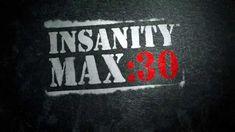 Insanity Max: 30