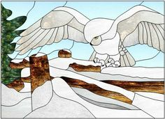 harfand des neiges -  snowy owl by Manon Cayer https://www.facebook.com/manon.cayer.1