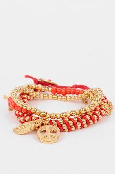 cute bracelet!