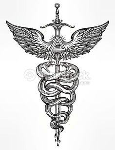 Caduceus Freemason
