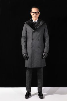 Ports 1961 | Fall 2013 Menswear Collection | Style.com