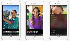 How To Use The New Camera & Photo Features In iOS 8
