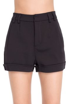 short bainha virada - Shorts | Dress to