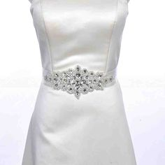 Bridal Sashes For Sale