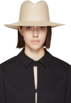 Clyde Tan - perfect summer hat #summerstyle #FFFaves #theFFFlife