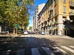 Buongiorno #Milano La nostra città in agosto #milanodavedere Milano da Vedere