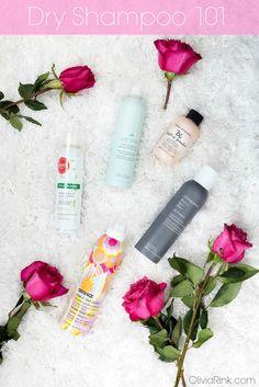 Dry Shampoo 101 - Welcome to Olivia Rink Beauty Secrets, Beauty Hacks, Beauty Tips, Olivia Rink, Nail Polish Kits, Cosmetics & Perfume, Living Proof, Dry Shampoo, Blow Dry