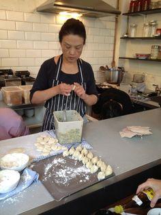 Mama Lan - Freshly made Beijing dumplings in Brixton | London Tastin' - London Food & Restaurant Blog