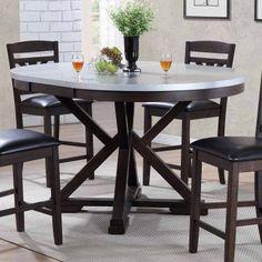 ECI Hamilton Counter Height Dining Table - ECI434-1