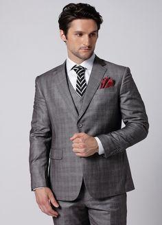 Designer suit for wedding. #Designersuits  www.manawat.in