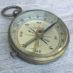 Old compass❤️