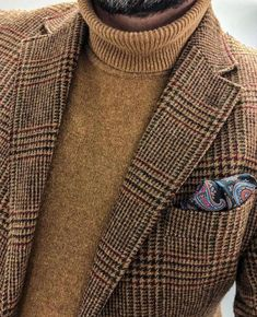 Another early advocate of the brand is my dear friend from Germany who is widely admired for his love of tweed,… Der Gentleman, Gentleman Style, Old Man Fashion, Mens Fashion, British Country Style, Tweed Men, Harris Tweed Jacket, Country Style Outfits, Smart Casual Men