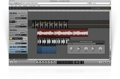 Create music on the web - Soundation — a powerful online music studio with recording, effects, virtual instruments and over 600 free loops and sounds.