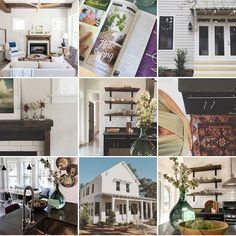 Hey look at all those lovely posts on the #teotathome feed. Thanks @laura_turns for your rad shares from the Modern Farmhouse. We have a mudcloth pillow Giveaway prize packed and ready to send your way.