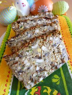 Pasztet jajeczny z pieczarkami - blog   RHCC - Gosia Semenowicz | EksperBudowlany.pl