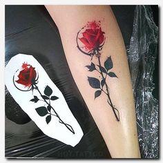 #rosetattoo #tattoo body side tattoos, temporary tattoos for face, music related tattoos for guys, angelic tattoos symbols, tattoo art sleeve, music tattoos men, dark angel wings tattoo, marriage tattoo ideas, freedom tattoo ideas, bird tattoos on chest,