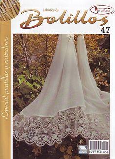 LABORES DE BOLILLOS 047 - Almu Martin - Álbumes web de Picasa
