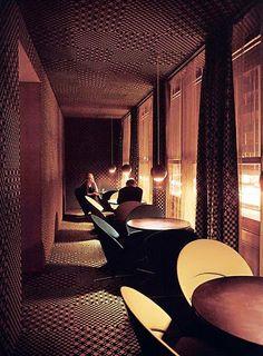 Hotell Astoria Vernon Panton design_2