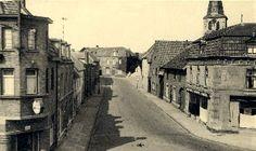 de Dorpsstraat oud-geleen