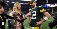 Why Erin Andrews decided to share her story now