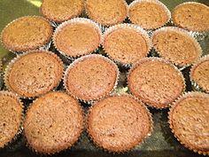 no flour/sugar cupcakes.....