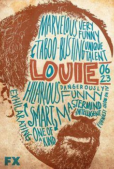 Louie by Ozan Karakoç