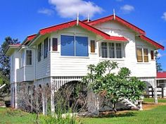 The Classic Queenslander, Australia