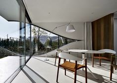 Mirror Houses by Peter Pichler http://ineedaguide.blogspot.com/2014/12/mirror-houses-by-peter-pichler.html #architecture
