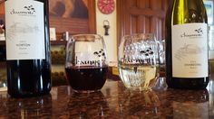 #Red or #white.. #Chaumette #winery