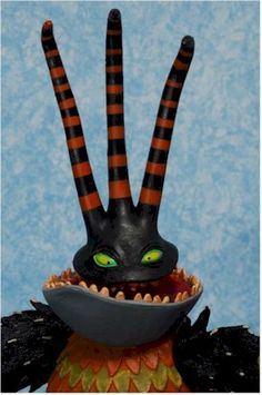 Nightmare Before Christmas series 2 action figures - Another Toy Review by Michael Crawford, Captain Toy
