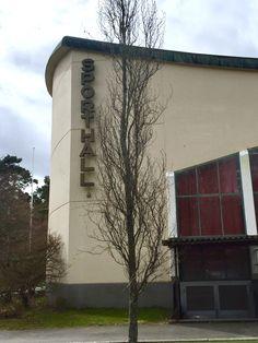 Värnamo Sporthall. Sweden 🇸🇪