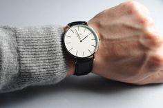 Les montres Daniel Wellington