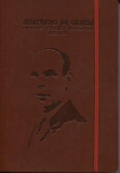 Memorias de viaje y propaganda (1922-1925) / Anastasio de Gracia (2015)