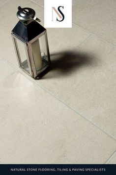 Choose our Agen French limestone tiles for modern styling with tones of beige and cream throughout. The straight-edged stone tiles have been honed and brushed to create our smooth, Satiné finish. This stone is available in a wide range of sizes and can also be used for a cabochon floor. Why not head over to the Natural Stone Consulting website to find out more. #naturalstoneconsulting #naturalstoneflooring #limestonetiles Limestone Pavers, Limestone Flooring, Natural Stone Flooring, Flagstone, Outdoor Paving, Hallway Inspiration, Small Tiles, Rustic Stone, Antique Tiles