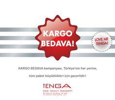 Türkiye'nin Heryerine KARGO BEDAVA!