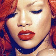 Minha irmã de signo! Adoro a Rihanna!