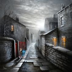 Bob Barker Art : Done and Dusted