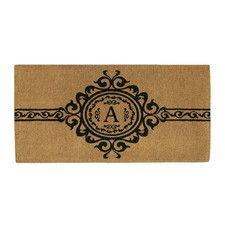 Personalized Majesty Doormat