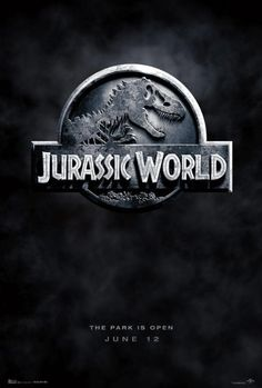 Jurassic World Action Adventure Sci-Fi. Twenty-two years after the events of Jurassic Park, Isla Nublar now features a fully functioning dinosaur theme park, Jurassic World, as originally envisioned by John Hammond. Jurassic World Movie Poster, Jurassic World Park, Jurassic World Trailer, Jurassic Park 1993, Jurassic World Fallen Kingdom, Jurassic Movies, Nick Robinson, Michael Crichton, Film 2015