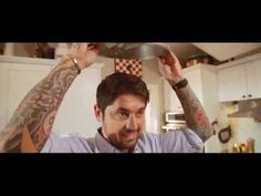 Watch Chef Ludo Lefebvre Make a Sky High Cheese Soufflé - Eater Ludo, Cheese Souffle, Pop Overs, Sky High, Youtube, Addiction, How To Make, Brunch, Watch