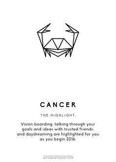 Your January Horoscope Is Here, and It's Highly Interesting via @WhoWhatWearUK