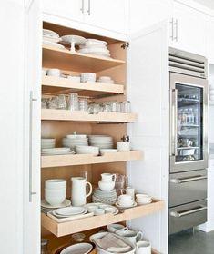 Cool 70 Gorgeous Farmhouse Kitchen Cabinet Makeover Ideas https://decorapartment.com/70-gorgeous-farmhouse-kitchen-cabinet-makeover-ideas/
