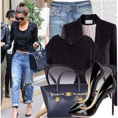 """celebrity Style: Selena Gomez"" by anntawfils on Polyvore #SelenaGomez"