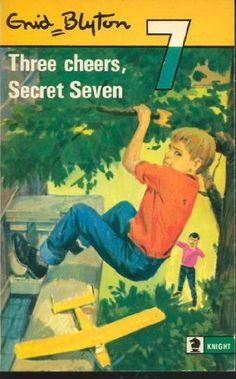 Introducing Three Cheers Secret Seven. Great Product and follow us to get more updates!