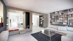 Tommaso Giunchi, Atelierzero Architects · LIVING THE VOID