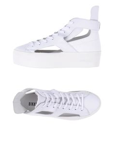 Bikkembergs Women Sneakers on YOOX. The best online selection of Sneakers Bikkembergs. YOOX exclusive items of Italian and international designers - Secure payments - Fre...