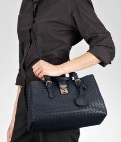 dbb31eb83b BOTTEGA VENETA - Top Handle Bags