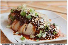 Szechuan Guai Wei Chicken   Delicious Recipes