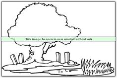 Pond, River and Lake free coloring pages to print and download.  Great for a rainy day or a long car trip!  Click the picture to get a printout! pondriverlake.png