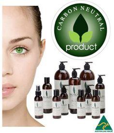 Sukin - natural carbon neutral skin care
